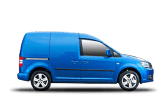 Used Small Vans for sale in Hildenborough